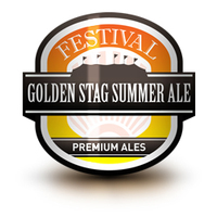Golden Stag Summer Ale