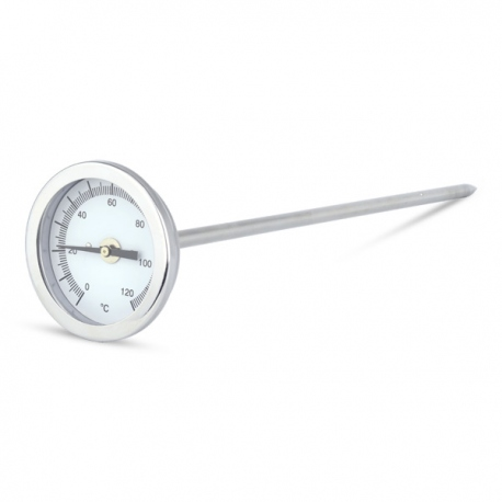 HD Dial Probe Thermometer
