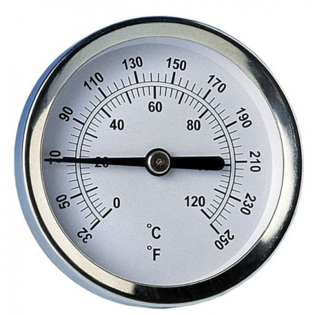 Magnetic Dial Thermometer